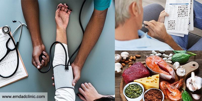 چند توصیه مفید به سالمندان و مراقبان سالمندان با هدف افزایش کیفیت زندگی