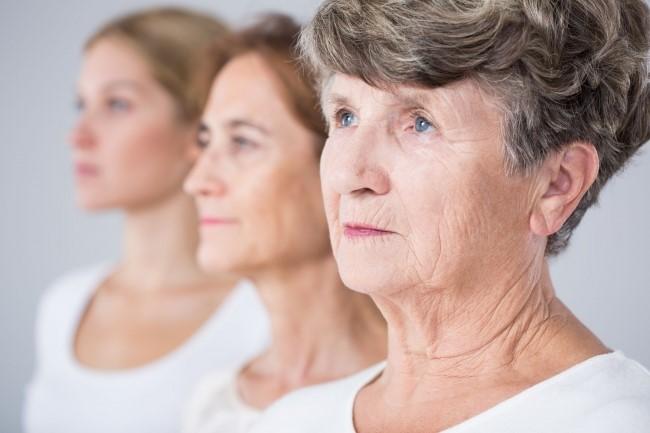 تشخیص یبوست در سالمندان
