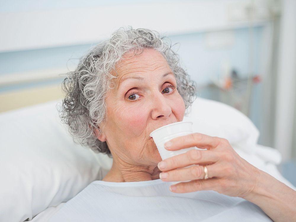 گزینه های درمانی جدید در مورد درمان یبوست در سالمندان
