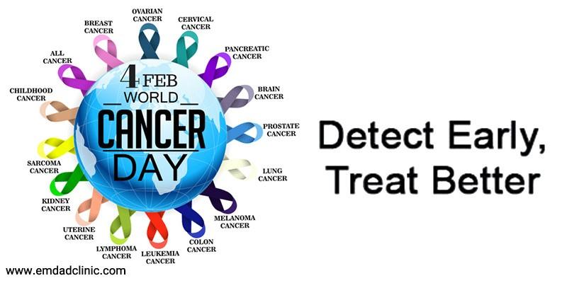 تشخیص زودهنگام سرطان با استفاده از غربالگری