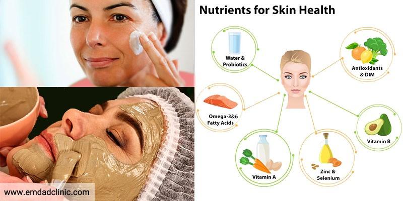 مراقبت از پوست در سالمندان