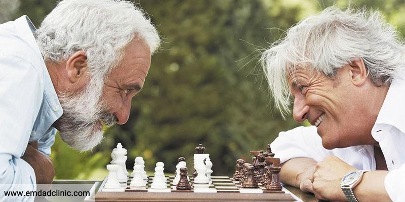 تنهایی و انزوای پیری،دشمنی مهلک سلامت سالمندان