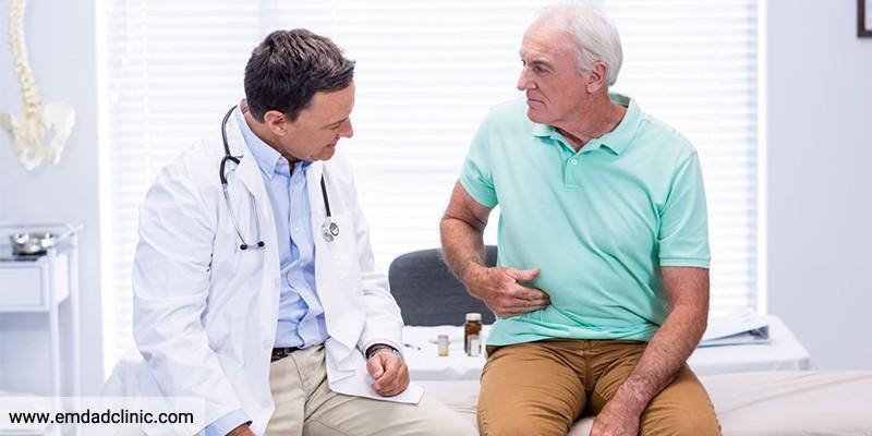اهمیت ارزیابی جامع سالمندان در تشخیص و درمان یبوست
