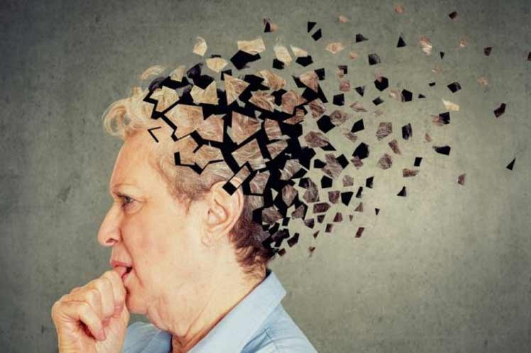 اختلال خواب در بیمار مبتلا به آلزایمر